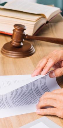 Gestion juridique